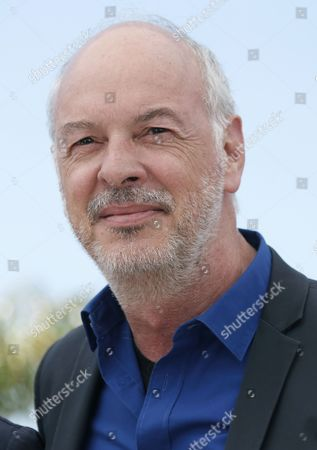 Golden Camera Jury Member Belgian Cinematographer Philippe Van Leeuw Poses During a Photocall at the 67th Annual Cannes Film Festival in Cannes France 17 May 2014 the Festival Runs From 14 to 25 May France Cannes