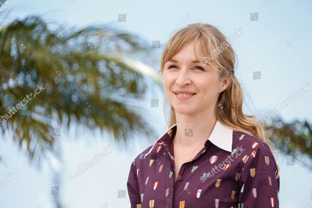 Stock Photo of Danish Actress Sonja Richter Poses During the Photocall For 'The Homesman' at the 67th Annual Cannes Film Festival in Cannes France 18 May 2014 the Movie is Presented in the Official Competition of the Festival Which Runs From 14 to 25 May France Cannes