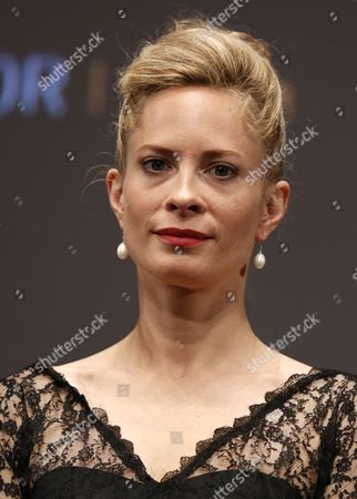 Un Certain Regard Jury Member Norwegian-swedish Actress Maria Bonnevie Attends the Opening Ceremony of the Un Certain Regard Competition As Part of the 67th Annual Cannes Film Festival in Cannes France 15 May 2014 the Festival Runs From 14 to 25 May France Cannes