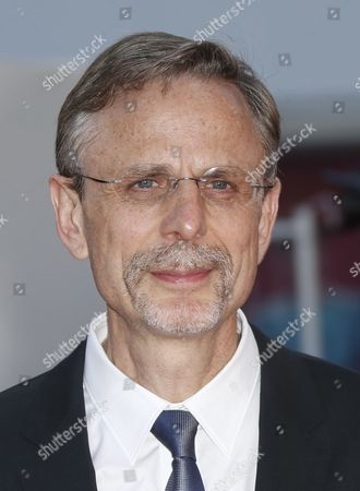 Producer Christophe Rossignon Arrives For the Screening of 'La Loi Du Marche' (the Measure of a Man) During the 68th Annual Cannes Film Festival in Cannes France 18 May 2015 the Movie is Presented in the Official Competition of the Festival Which Runs From 13 to 24 May France Cannes