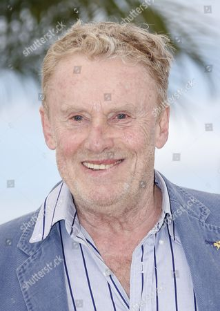 Jury Member Polish Actor Daniel Olbrychski Poses During the Cinefondation and Short Films Jury Photocall at the 68th Annual Cannes Film Festival in Cannes France 21 May 2015 the Festival Runs From 13 to 24 May France Cannes