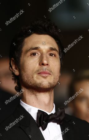 French Actor Jeremie Elkaim Arrives For the Screening of 'Marguerite and Julien' During the 68th Annual Cannes Film Festival in Cannes France 19 May 2015 the Movie is Presented in the Official Competition of the Festival Which Runs From 13 to 24 May France Cannes