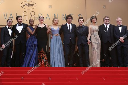 Editorial image of France Cannes Film Festival 2015 - May 2015