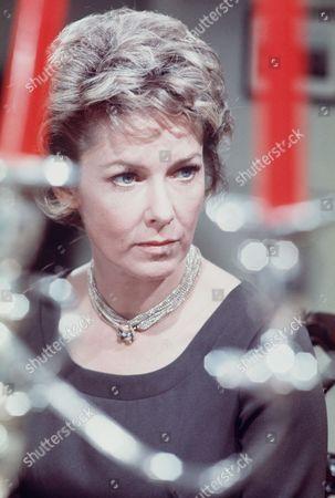 'Baffled'  TV Film - 1973 -    Vera Miles