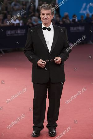 Us Director John Mctiernan Arrives For the Premiere of Camp X-ray During the 40th Annual Deauville American Film Festival in Deauville France 07 September 2014 the Movie is Presented in the Official Competition of the Festival That Runs From 05 to 14 September France Deauville