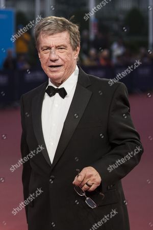 Editorial picture of France Deauville Film Festival 2014 - Sep 2014