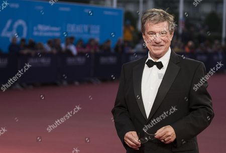 Editorial image of France Deauville Film Festival 2014 - Sep 2014