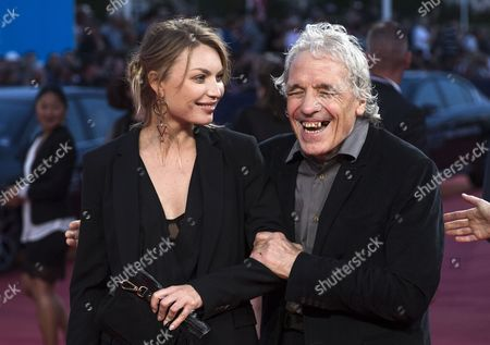 Editorial photo of France Deauville Film Festival 2014 - Sep 2014
