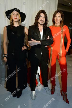 Editorial photo of France Paris Fashion Week - Jul 2014