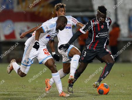 Editorial image of France Soccer Ligue 1 - Jan 2014