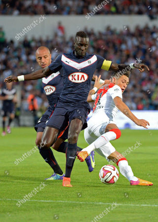 Editorial photo of France Soccer Ligue One - Aug 2014