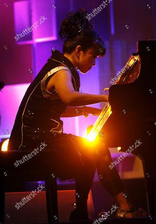 Editorial image of Indonesia Music Jazz Festival - Mar 2014