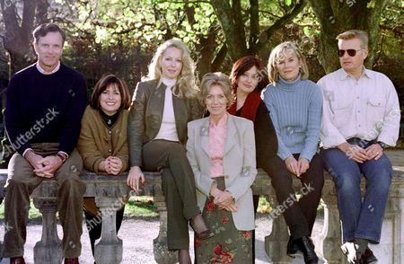 'Sound of Music Reunion'   TV Nicholas Hammond, Angela Cartwright, Kym Karath, Charmian Carr, Debbie Turner, Heather Menzies and Duane Chase.