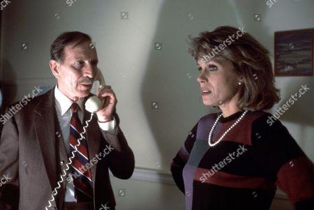 'The Glory Boys'   TV Alfred Burke and Joanna Lumley