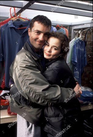 'Respect'   TV Nick Berry and Jayne Ashbourne