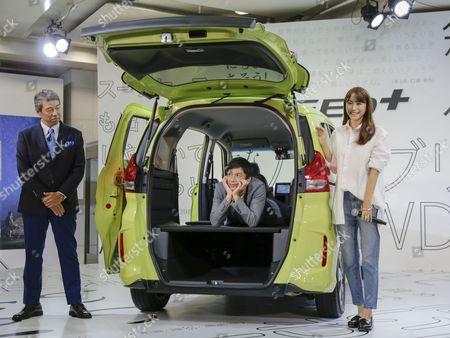 Editorial photo of Japan Auto Honda - Sep 2016