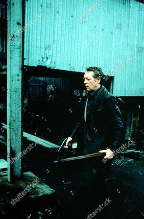 'The Hard Way'  Film - 1991 -  John Connor (Patrick McGoohan).