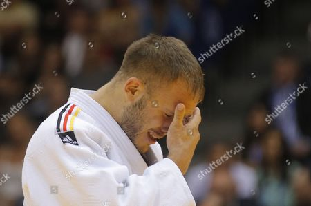 Editorial picture of Russia Judo World Championships - Aug 2014