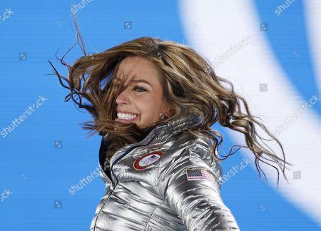 Editorial photo of Russia Sochi 2014 Olympic Games - Feb 2014