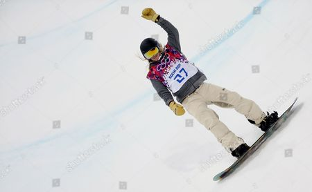 Editorial image of Russia Sochi 2014 Olympic Games - Feb 2014