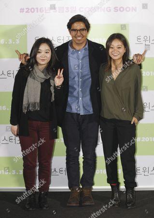 Editorial picture of South Korea Cinema - Feb 2016