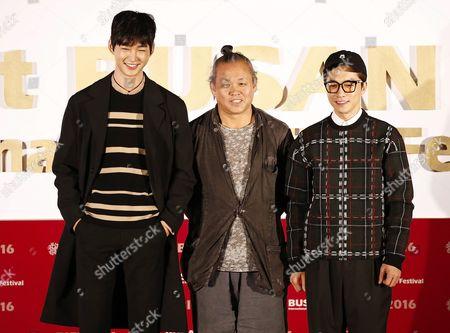Editorial image of South Korea Cinema - Oct 2016