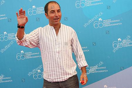 Director Marco Pontecorvo