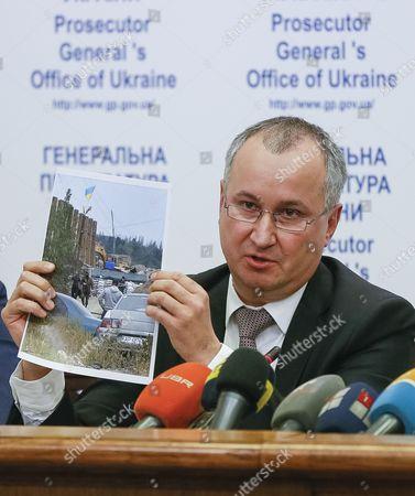 Editorial picture of Ukraine Politics Crisis - Nov 2015