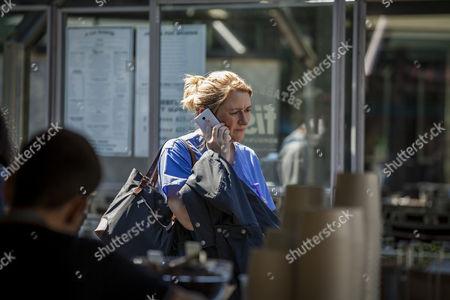 Unforgotten (Series 2, Episode 6) - Rosie Cavaliero as Marion.