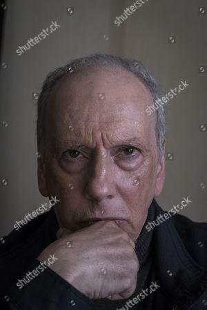 Stock Picture of Unforgotten (Series 2, Episode 5) - Raad Rawi as Tariq.
