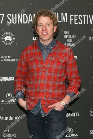 Editorial image of 'LA Times' premiere, Sundance Film Festival, Park City, Utah, USA - 20 Jan 2017