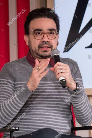 Gus Sorola