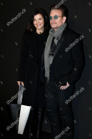 Editorial photo of Fashion Christian Dior Photocall, Paris, France - 21 Jan 2017