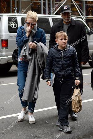 Cate Blanchett, Ignatius Martin Upton