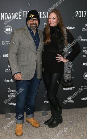 Scott Karol, Stephanie Caleb