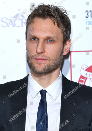 Editorial picture of The London Critics' Circle Film Awards, UK - 22 Jan 2017