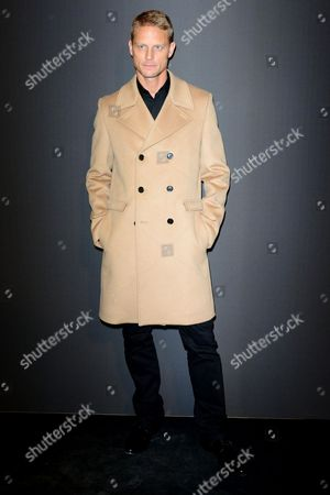 Stock Picture of Arnaud Lemaire