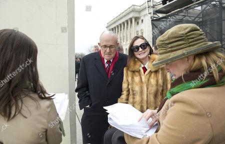 Rudy Giuliani, Judith Nathan Giuliani
