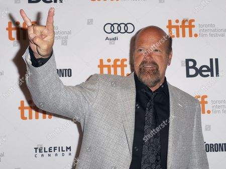 Us Actor and Cast Member Rex Linn Arrives For the Screening of 'Devil's Knot' During the 38th Annual Toronto Film Festival in Toronto Canada 08 September 2013 the Festival Runs Until 15 September Canada Toronto