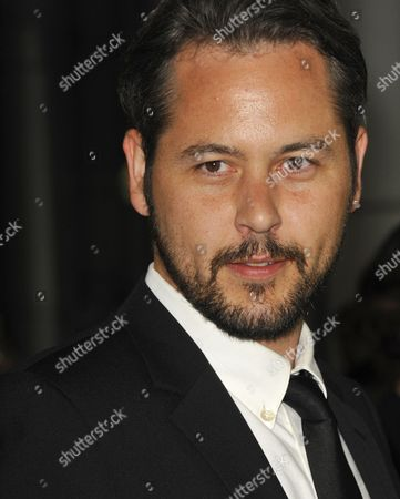 Canadian Director Jonathan Sobol Arrives For the Screening of 'The Art of the Steal' During the 38th Annual Toronto Film Festival in Toronto Canada 11 September 2013 the Festival Runs Until 15 September Canada Toronto
