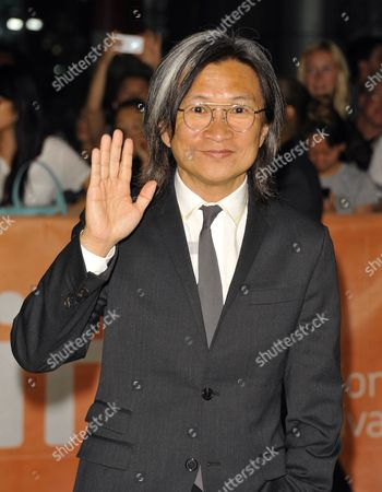 Chinese Director Peter Chan Arrives For the Screening of 'American Dreams in China' During the 38th Annual Toronto Film Festival in Toronto Canada 10 September 2013 the Festival Runs Until 15 September Canada Toronto
