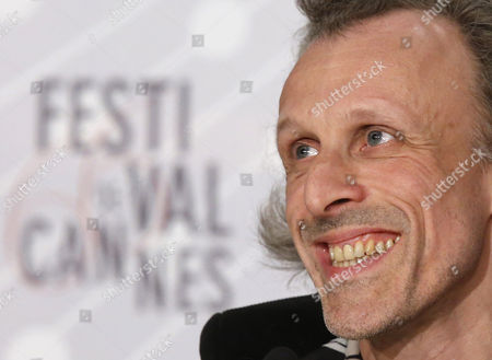 Dutch Actor Jan Bijvoet Attends the Press Conference For 'Borgman' During the 66th Annual Cannes Film Festival in Cannes France 19 May 2013 the Movie is Presented in the Official Competition of the Festival Which Runs From 15 to 26 May France Cannes