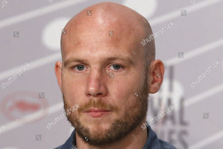 Flemish Actor Jeroen Perceval Attends the Press Conference For 'Borgman' During the 66th Annual Cannes Film Festival in Cannes France 19 May 2013 the Movie is Presented in the Official Competition of the Festival Which Runs From 15 to 26 May France Cannes