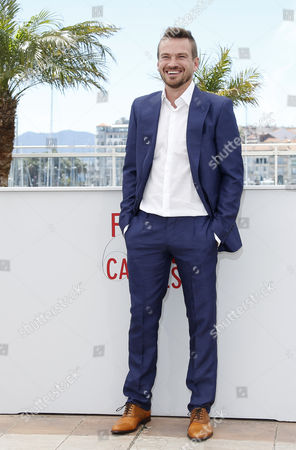 Argentine Actor Guillermo Pfening Poses During the Photocall For 'Wakolda' at the 66th Annual Cannes Film Festival in Cannes France 21 May 2013 the Movie is Presented in the 'Un Certain Regard' Section of the Festival Which Runs From 15 to 26 May France Cannes
