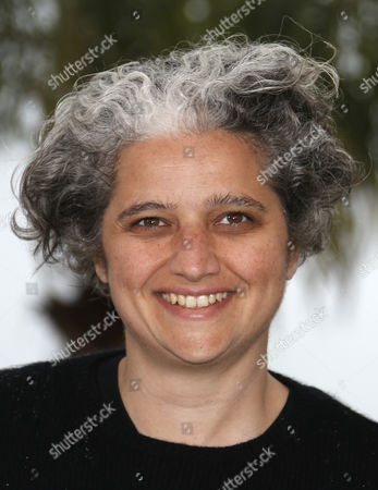 Producer Viola Prestieri Poses During the Photocall For 'Miele' at the 66th Annual Cannes Film Festival in Cannes France 18 May 2013 the Movie is Presented in the 'Un Certain Regard' Section of the Festival Which Runs From 15 to 26 May France Cannes