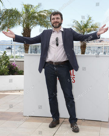 Stock Picture of Spanish/german Actor Alexander Brendemuhl Poses During the Photocall For 'Wakolda' at the 66th Annual Cannes Film Festival in Cannes France 21 May 2013 the Movie is Presented in the 'Un Certain Regard' Section of the Festival Which Runs From 15 to 26 May France Cannes