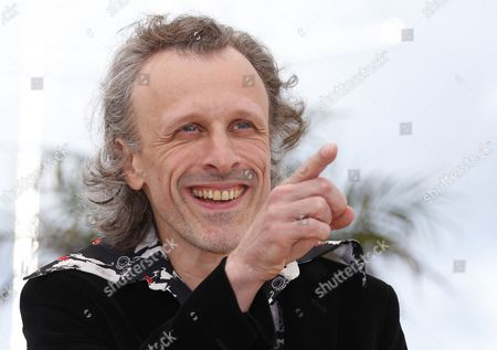 Dutch Actor Jan Bijvoet Poses During the Photocall For 'Borgman' at the 66th Annual Cannes Film Festival in Cannes France 19 May 2013 the Movie is Presented in the Official Competition of the Festival Which Runs From 15 to 26 May France Cannes