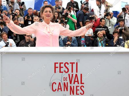 Editorial photo of France Cannes Film Festival 2013 - May 2013