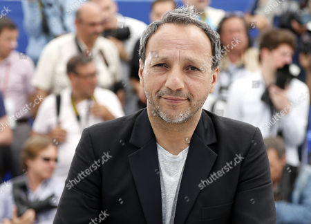Editorial picture of France Cannes Film Festival 2013 - May 2013