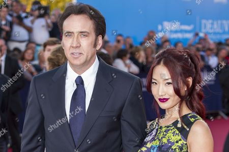 Editorial photo of France Deauville Film Festival 2013 - Sep 2013